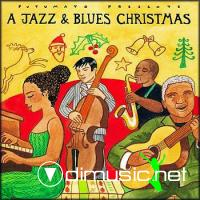 Putumayo Presents: A Jazz & Blues Christmas (2008)