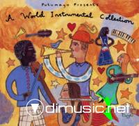 Putumayo Presents: A World Instrumental Collection