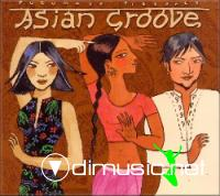 Putumayo Presents: Asian Groove [2002]