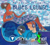 Putumayo - Blues Lounge