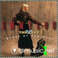 Emmylou Harris - Songs from the West - 1994