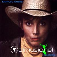 Emmylou Harris - Thirteen - 1986
