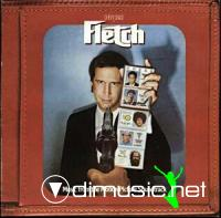 Fletch - Soundtrack [1985]