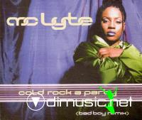 MC Lyte - Cold Rock A Party (Bad Boy Remix)
