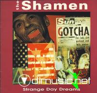 The Shamen - Strange Day Dreams [1991]