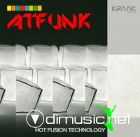 AtFunk - Hot Fusion Technology (2009)