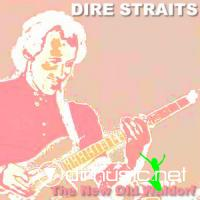 Dire Straits - The New Old Waldorf