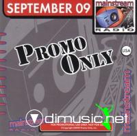 VA - Promo Only Mainstream Radio September XXL 2009