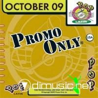 VA - Promo Only Latin Pop October XXL 2009