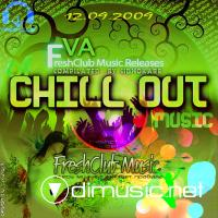 VA - FRESHClUB MUSiC RElEASES OF CHillOUT (12.09.2009)