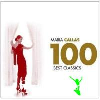VA - Maria Callas 100 Best Classics (6CD's) (2007)