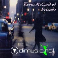 Kevin McCord & Friends 1994 - LP  I Cry