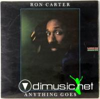 "Ron Carter, ""Anything goes"""