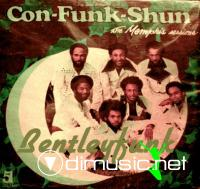 Con Funk Shun - The Memphis Sessions