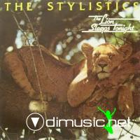 The Stylistics - The Lion Sleeps Tonight   1979