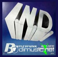 I.N.D. - INTO NEW DIMENSIONS  1981