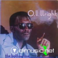 O.V. Wright - 1978 - The Bottom Line