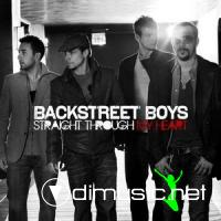 Backstreet Boys - Straight Through My Heart (Remix Promo CD) (2009)