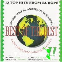 Best Of The Best Vol. 11