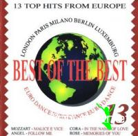 Best Of The Best Vol. 13