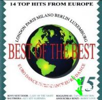 Best Of The Best Vol. 15