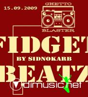 VA - GHETTO BlASTER FiDGET BEATZ (15.09.2009)