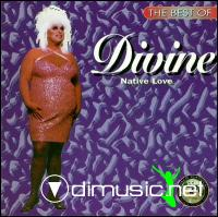 Divine - The Best of Divine Native Love