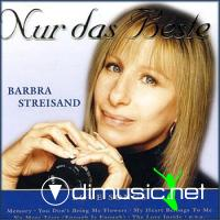 Barbra Streisand - Love Songs (2006)