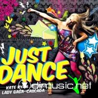 Just Dance 2CD (2009)