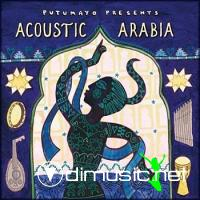 VA - Putumayo Presents Acoustic Arabia (2008