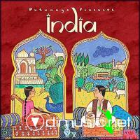 VA - Putumayo Presents - India (2009)