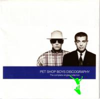 Pet Shop Boys - 11 Singles (1987 - 2004)