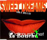 La Bouche - Sweet Dreams (Hola Hola Eh) (CDMaxi-Single)