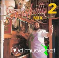 VA - Spaghetti Mix 2 (2CD) (1993)