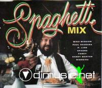 VA - Spaghetti Mix (2CD) (1993)