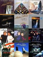 Modern Talking - Discography - studio albums (1985 - 2003)
