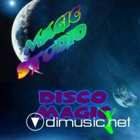 Magic Studio - Disco Magic (Single 2009)