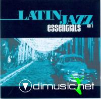 VA - Latin Jazz - Essentials