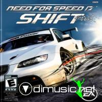 Need For Speed - Shift Soundtrack OST (2009)