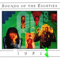 Sounds of the Eighties - 1981