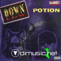 Down Low - Potion (Remixes)