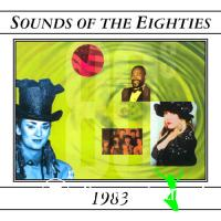 Sounds of the Eighties - 1983