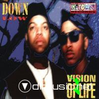 Down Low - Vision Of Life (Remix)