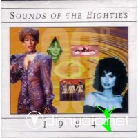Sounds of the Eighties - 1984