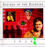 Sounds of the Eighties - 1986