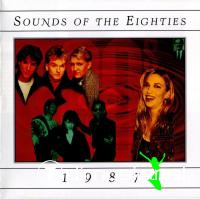 Sounds of the Eighties - 1987