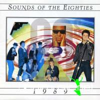 Sounds of the Eighties - 1989