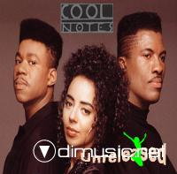 the COOL NOTES -  the Unreleased Album