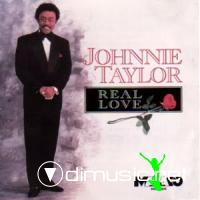 JOHNNIE TAYLOR - Real Love (1994)