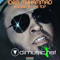 Idris Muhammad - Boogie To The Top